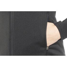 Marmot Stretch Fleecejacke Damen black